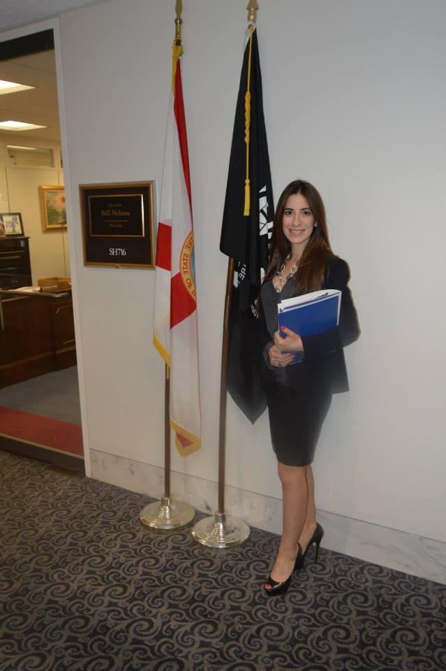 Immigration Lawyer Maithe Gonzalez