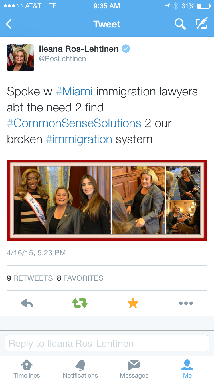 Immigration Lawyer Maithe Gonzalez